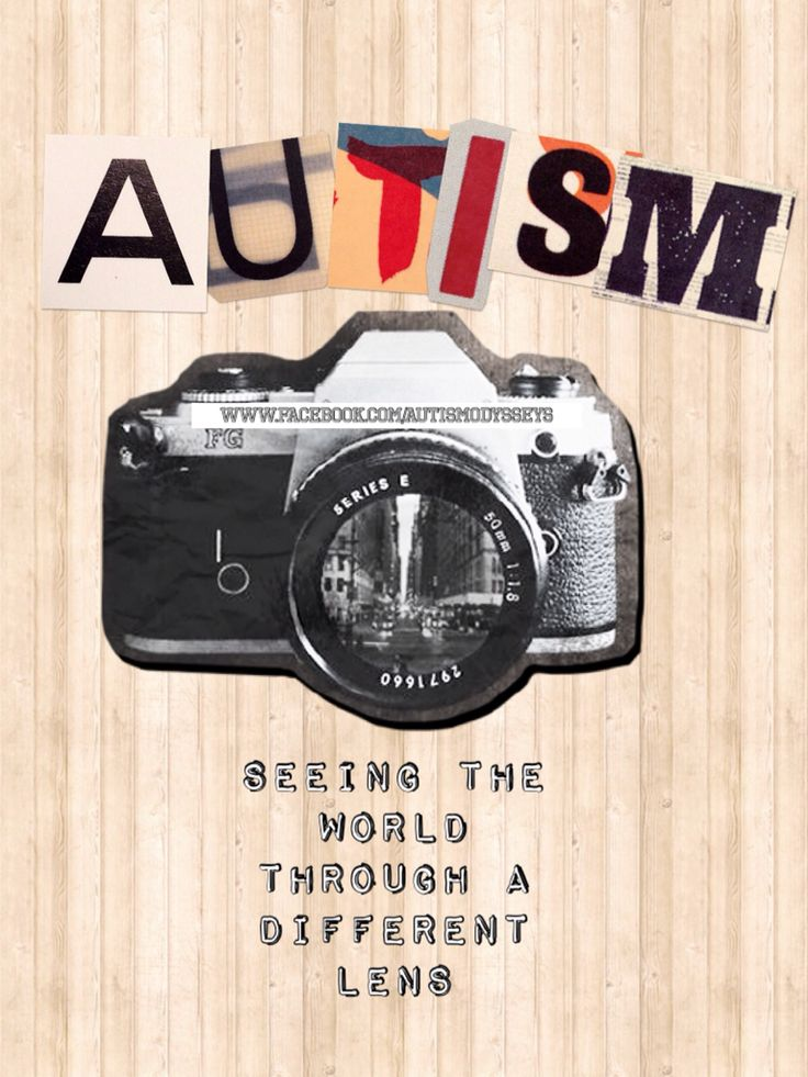 How to Cope with Autism Awareness Month photo
