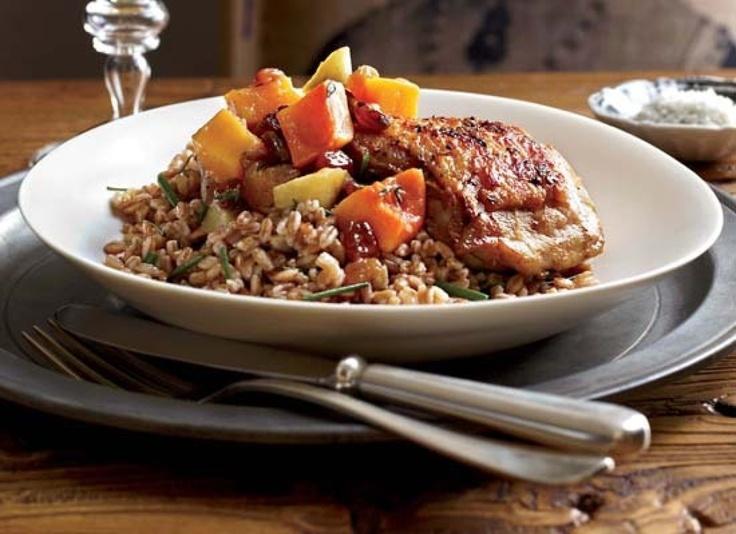 Chicken Recipes | THE CLOVER PINBOARD III | Pinterest