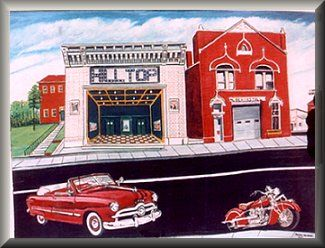 Barber Shop Louisville : pictures of louisville ky in the 1950s name comes from the ole hill ...