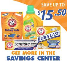 arm and hammer coupons litter