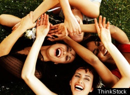 Laughing - it's good for your health! Click through to find out why.