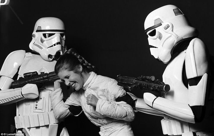 Behind the Scenes of The Empire Strikes Back