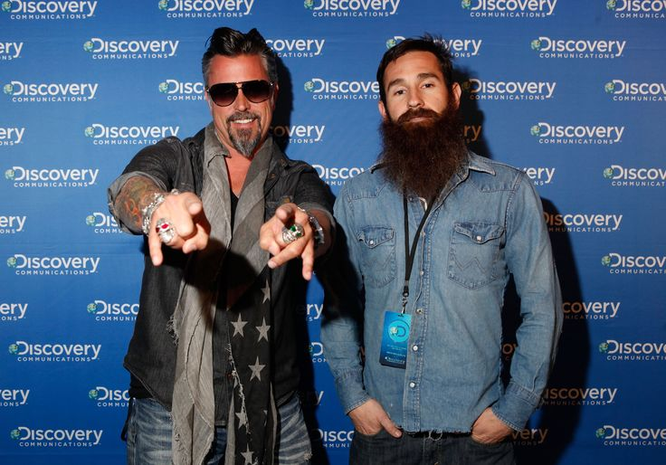 Fast N Loud Discovery | Upfront 2013: Rapping BBQ Masters, Ferocious ...