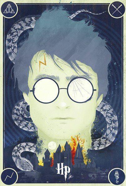 Doxy Harry Potter