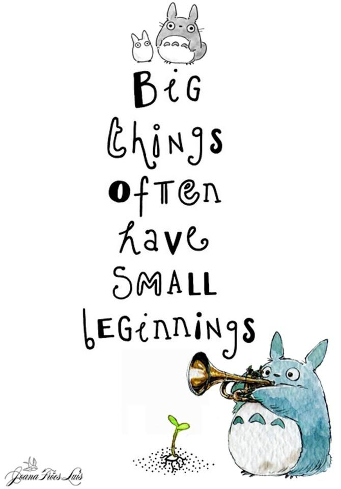 my neighbor totoro black and white quotes quotesgram. Black Bedroom Furniture Sets. Home Design Ideas