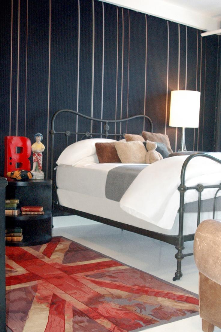 TG interiors: Kathleen clements design