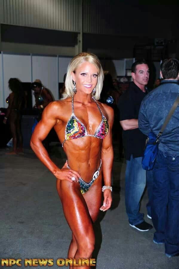 The gallery for --> Dana Linn Bailey Before And After