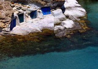 island of pentecost