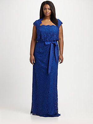 plus size dresses crimson