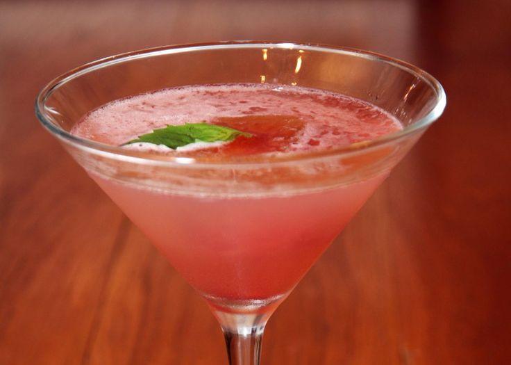 Summer Fling Cocktail from Food Republic (http://punchfork.com/recipe ...