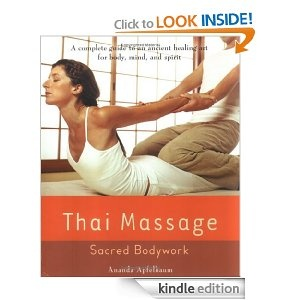 Thai Massage Healing Arts Spirituality dp