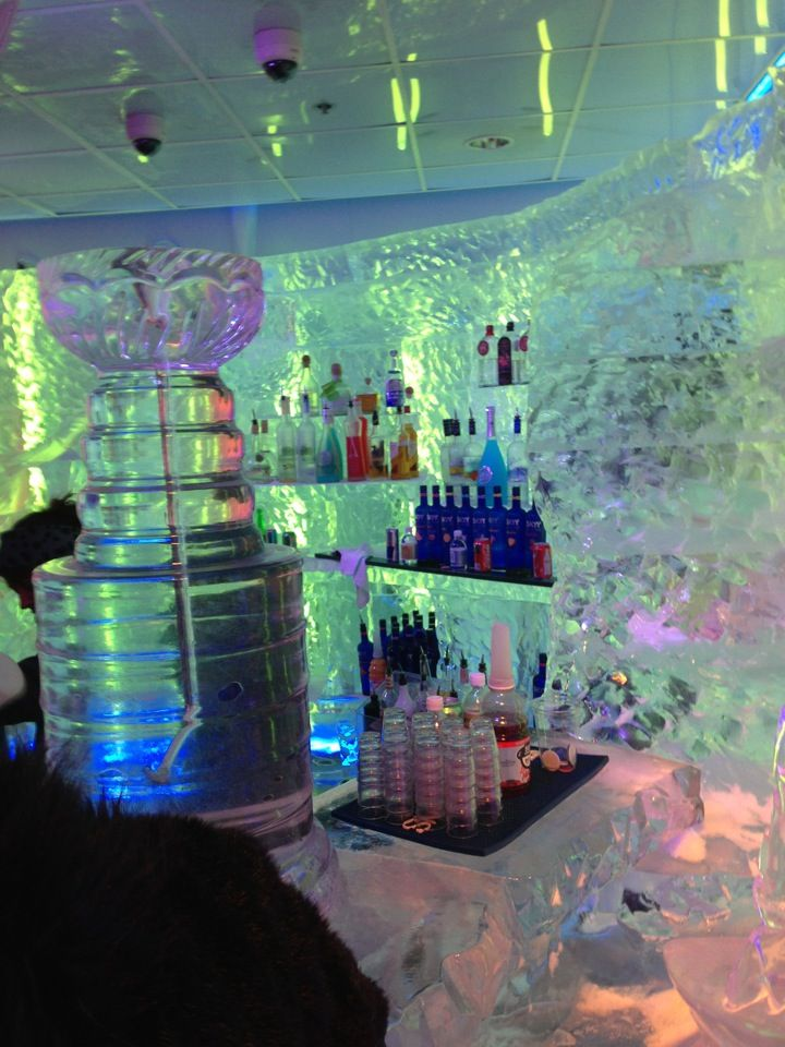 minus 5 ice bar monte carlo prices