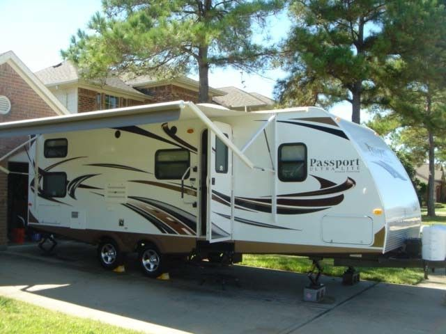 New  Diesel Motorhomes For Sale In Katy TX  KAT494562A  Camping World