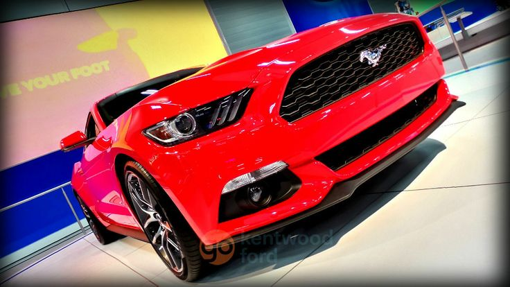 Pin By Kentwood Ford On 2015 Ford Mustang Pinterest