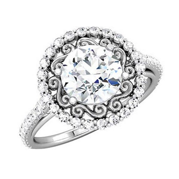 Wedding Ring Sets and Diamond Wedding Rings for Women - Los Angeles ...