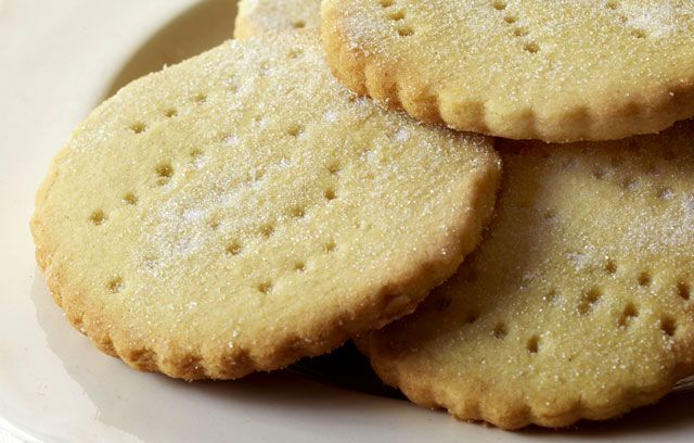 Shortbread biscuits | My recipes | Pinterest