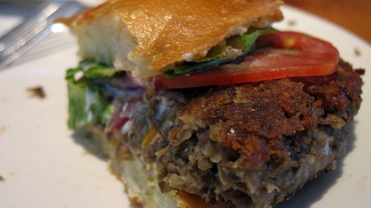 Lentil Burger gluten free, vegan | Gluten Free Recipes to try | Pinte ...