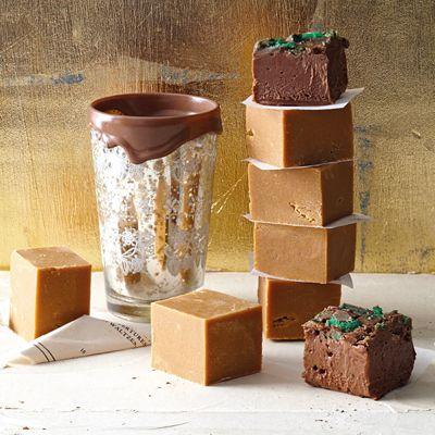 Creamy vanilla fudge | Fudge | Pinterest