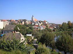 dreier f Ronneburg(Thuringia)