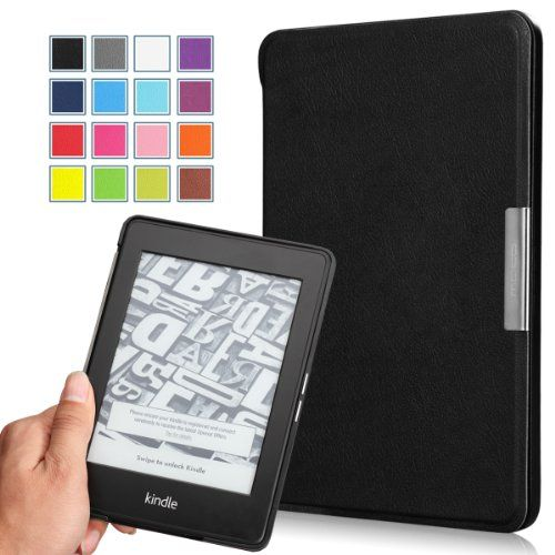Case ultra lightweight shell case for amazon all new kindle