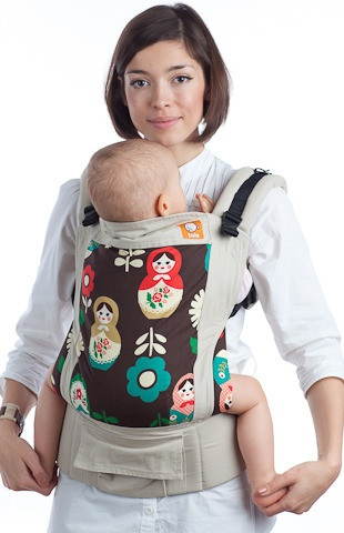 baby carriers for twins