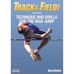 Technique & Drills: High Jump | Inspiration | Pinterest
