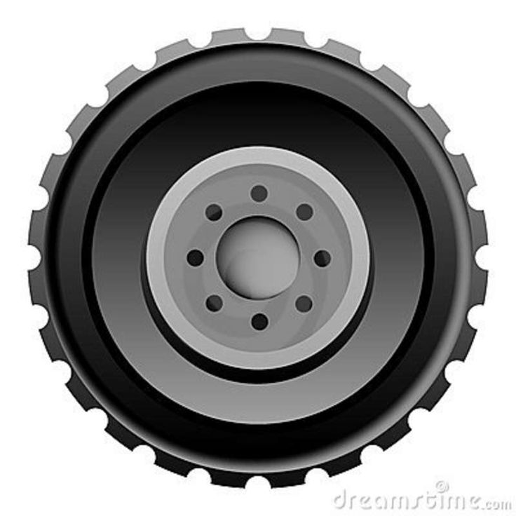 Clip Art Tractor Wheels : Tractor wheel clipart google search scrapbooking