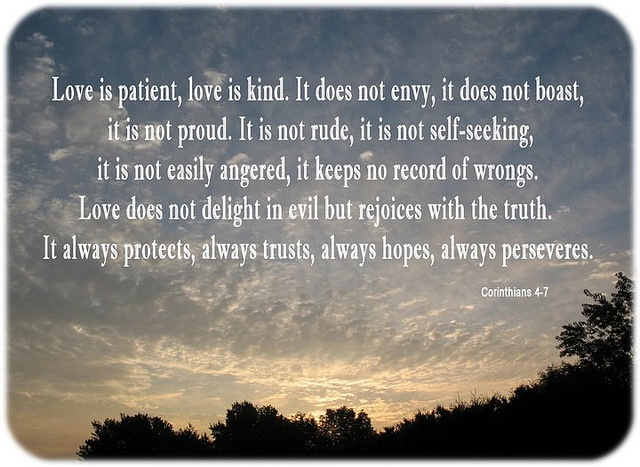 Quotes From A Walk To Remember Love Is Patient | www ...