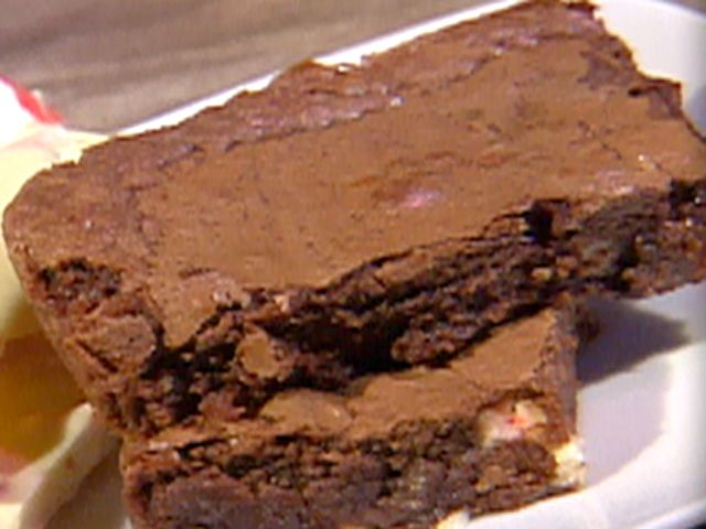 Peppermint Bark Brownies Recipe : Emeril Lagasse : Food Network ...