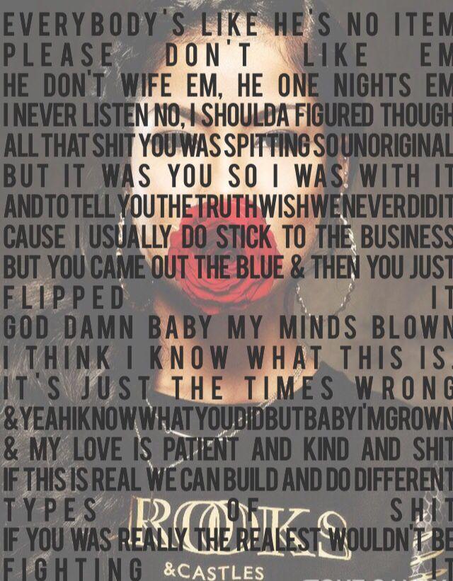 Jhene Aiko Lyrics The Worst Jhene Aiko Song Quotes...