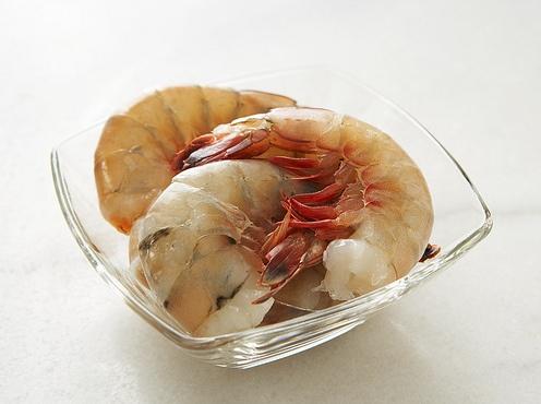 Pork and Shrimp Meatballs | Recipe