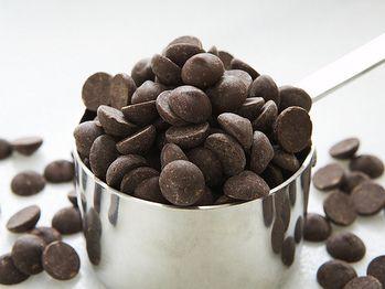 "My Family's Favorite Hot Chocolate"" Mollie Katzen"