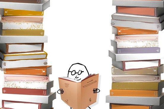 Essay My Favourite Book