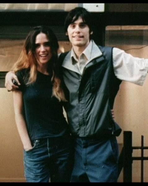 Jared Leto & Jennifer Connelly   Jared Leto   Pinterest