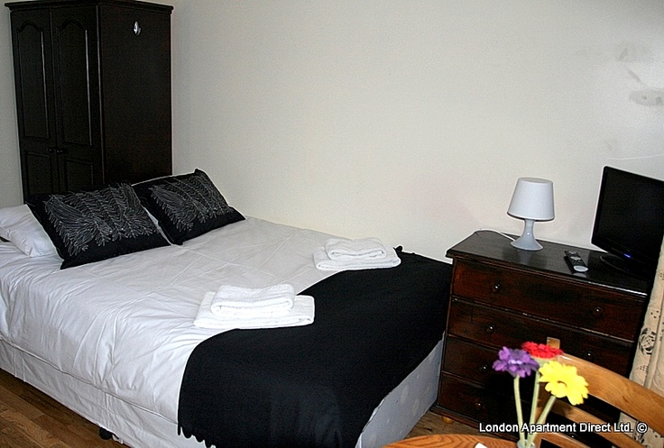 apartments and holiday rentals for short let in central london www