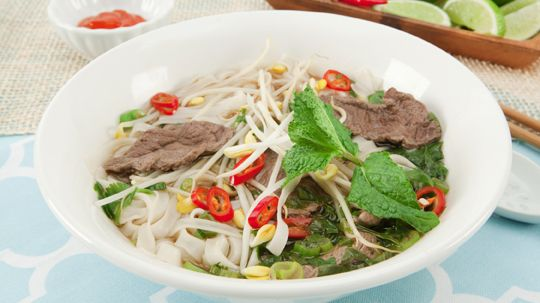 Beef Pho | Recipes- Meals | Pinterest