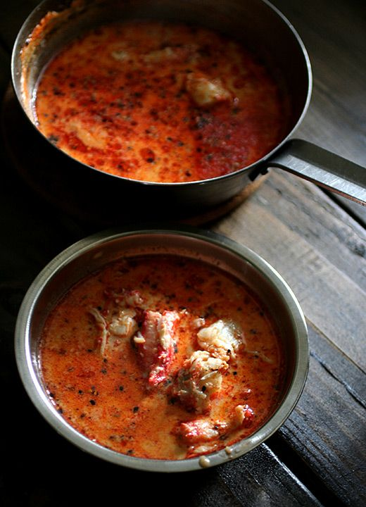 Crab Soup | Savory Soups and Stews | Pinterest