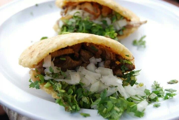 Gorditas | Foods To Try | Pinterest