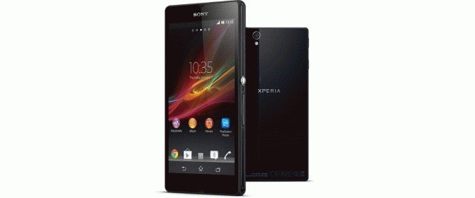sony smartphone review