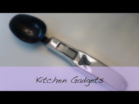 kitchen gadgets giveaways