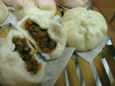 Chinese-style Roast Turkey Steamed Buns Recipes — Dishmaps