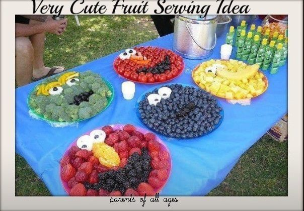 Fun Serving Ideas for a of July cemedomino.ml Jar Drinks with straws and handles! Add red white and blue fruit to make it more festive! What others are saying