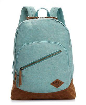 Roxy Handbag, Lately Backpack - Handbags & Accessories - Macy's