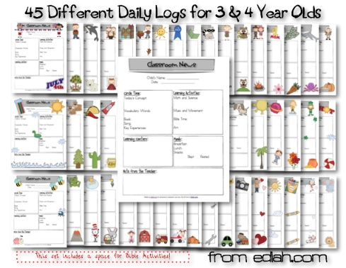 Best 25+ Daycare daily sheets ideas on Pinterest Infant daily - homeschool report card template