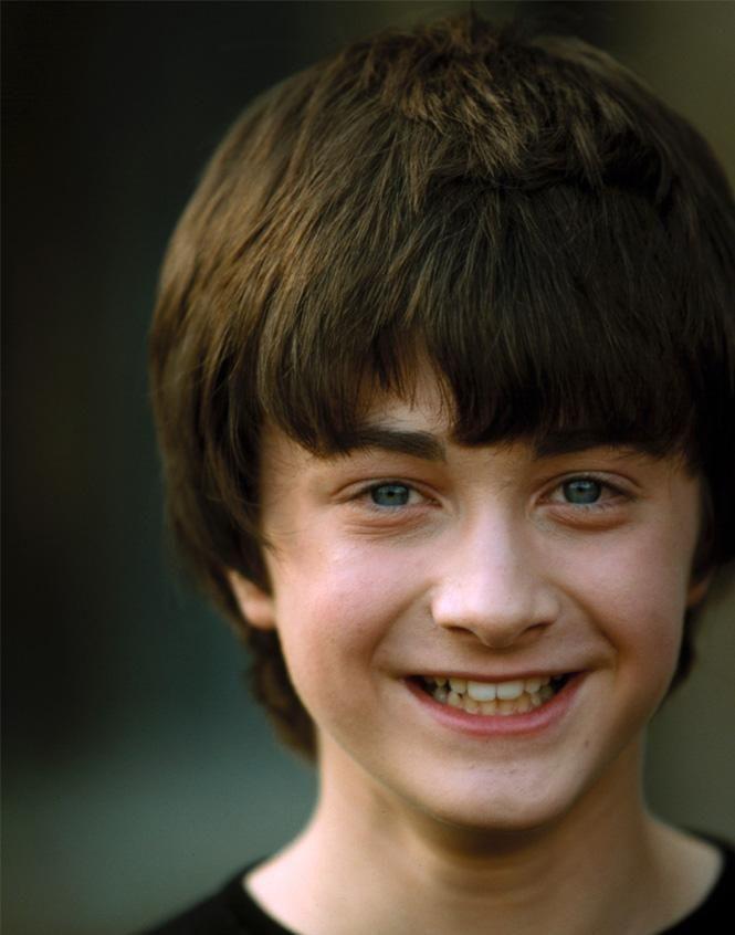 Daniel Radcliffe in ch... Daniel Radcliffe Net