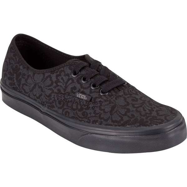 VANS Authentic Womens Shoes (49 NZD) found on Polyvore