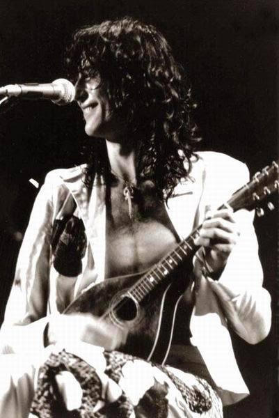 Jimmy Page, 1977
