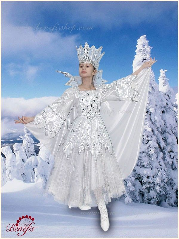 Snow Queen outfit | Ideas for Sydney | Pinterest