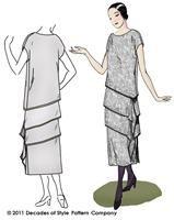 Decades of Style - Patterns - Urban Burp